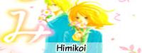 Himikoi